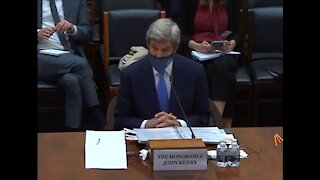Kerry Admits Solar Panels Are Being Made Be Slaves In China