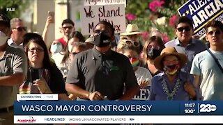 Wasco Council Member Vincent Martinez speaks on Mayor Alex Garcia controversy