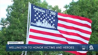 September 11 remembrance ceremonies across South Florida