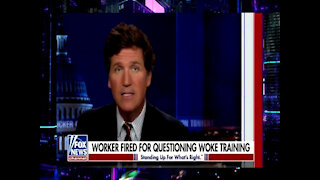Google Allegedly Fires Employee For Questioning Woke Training