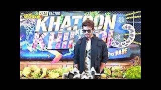 Khatron Ke Khiladi 11 Launch Event: Arjun Bijlani Talks About His Journey