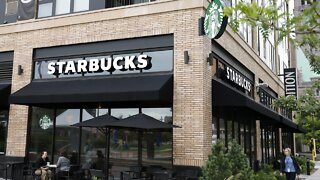 Most Starbucks Locations Will Require Customers To Wear Face Coverings