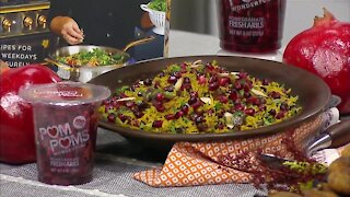 Delicious Side Dishes for the Holidays