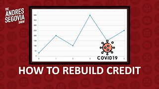 Credit Building or Rebuilding Tips