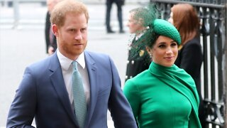 Prince Harry And Meghan Move To Califronia