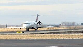 Twin Falls Denver Flight