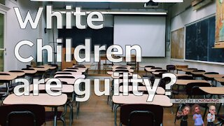 Worth Knowing - Episode 9 - White Children are Guilty?