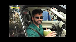 Khatron Ke Khiladi 11 Contestant Rahul Vaidya Reveals His Travel Itinerary & Fears