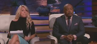 Small business owners invited to the Shark Tank