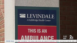 Daughter concerned about mother after patients test positive for COVID-19 at rehab center