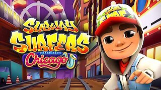 Subway surfers gameplay Android