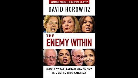 David Horowitz: The Enemy Within