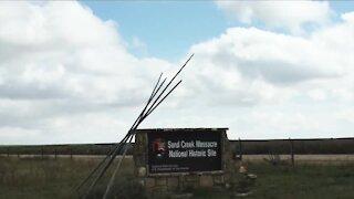 Sand Creek Massacre Site getting new visitor center