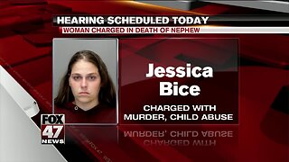 Aunt charged with murder, child abuse in death of a Lansing 6-year-old