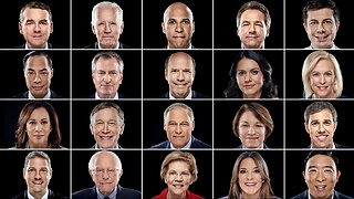 What To Expect During The 2nd Democratic Presidential Debate