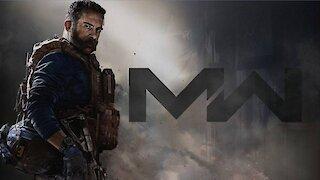 Modern Warfare psycho montage