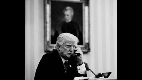 We Are Trump 777