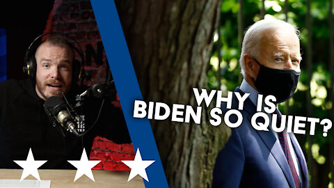 Biden is a THREAT to America | UNCENSORED | EP 166