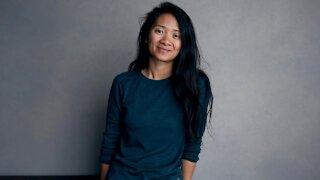 'Nomadland' Director Chloé Zhao Makes Hollywood History