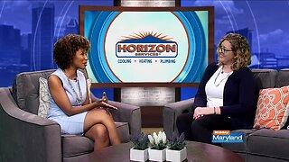 Horizon Services - June
