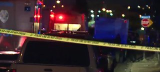 Update on NLV police shooting