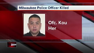 Off-duty Milwaukee Police officer killed in crash