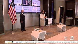 Vegas Chamber partners with US Bank