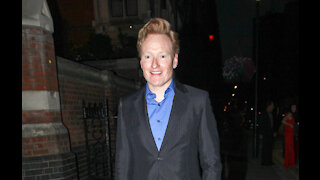 Conan O'Brien ending his iconic Conan series after 10 years