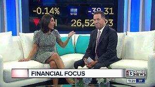 Financial Focus on April 22