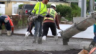 Indian River County construction company hiring as industry booms