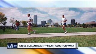 Steve Cullen Healthy Heart Club Run/Walk Feb 15