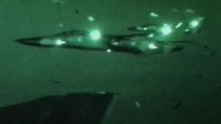 Desert Storm 30th - The First Space War