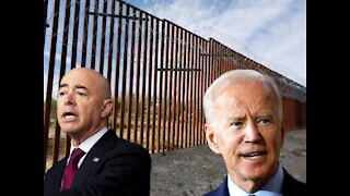 Biden Administration Enabling Border Crisis