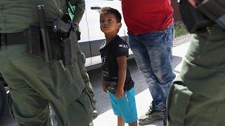 Hundreds Of Migrant Parents May Have Been Deported Without Their Kids
