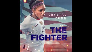 Women's World Cup Soccer - Get to Know Crystal Dunn