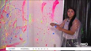 New Splatter Dayz opens in Fort Myers