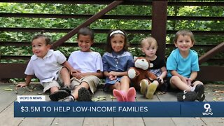 New fund tops $3M to help Tri-State's low-income families
