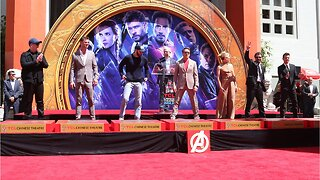 Avengers: Endgame Breaks Pretty Much Every Record On Fandango