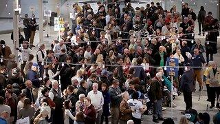 'Inconsistencies' Delay Results Of Iowa Democratic Caucuses