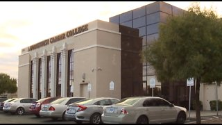 Vegas area schools helping displaced Brightwood College students