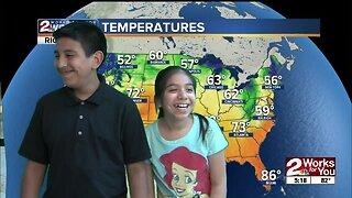 Future Forecasters: June 12