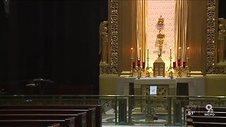 Worship services changing amid COVID-19 concerns
