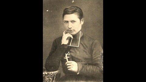 Saint Life: Theophane Venard ~ The Cheerful Missionary Martyr