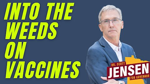 Into the Weeds On Vaccines