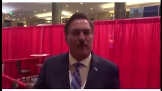 Mike Lindell Reveals Absolute Proof of Election Fraud Using Dominion Voting Machine