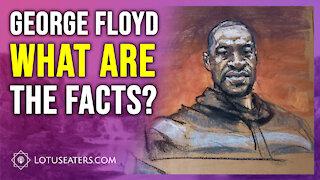 The George Floyd Trial Begins