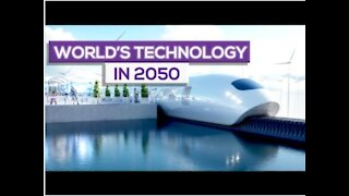 Future Technology in 2050
