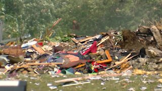 Authorities responding to home explosion in Jefferson County