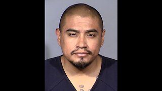Man charged with making terroristic threats in Las Vegas