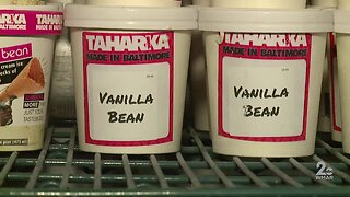 Taharka Brothers will bring ice cream to you